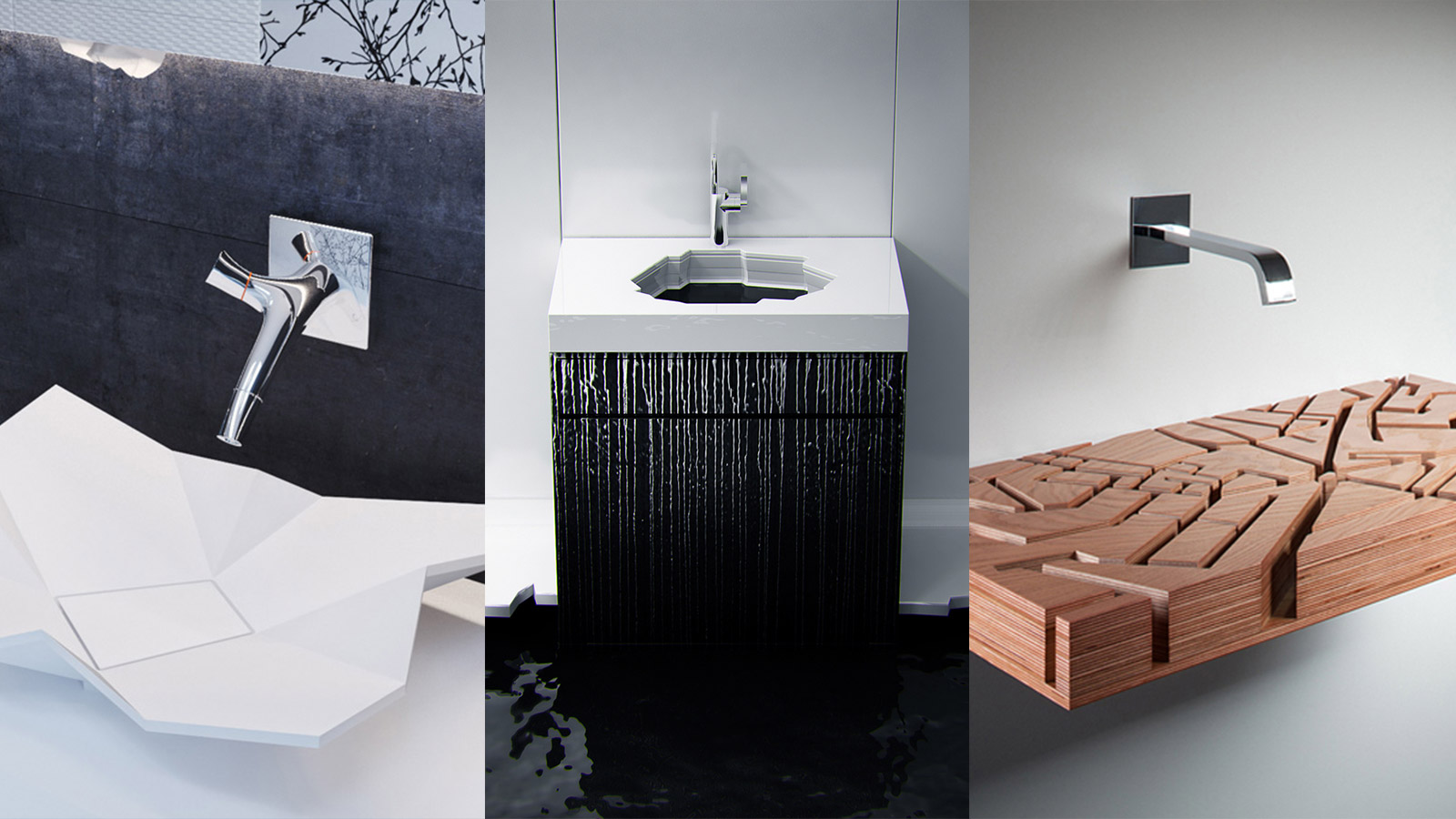 10 Amazing Modern Bathroom Sinks For A Luxurious Home