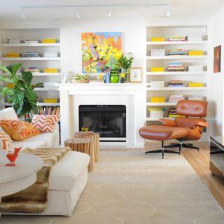 10 Living Room Decorating Ideas