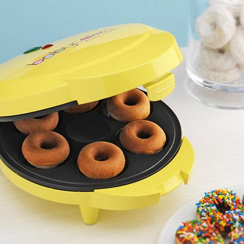 Babycakes Mini Doughnut Maker