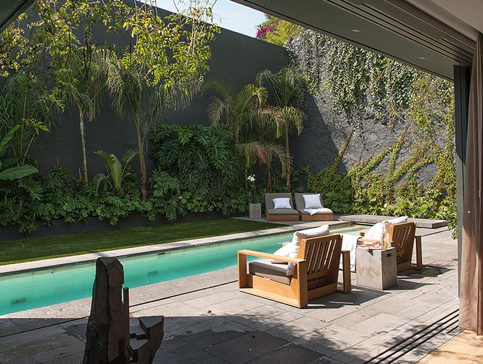 Barrancas House Stunning Home With Beautiful Pool