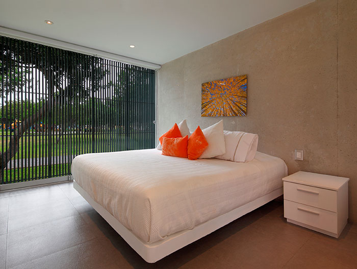 Casa Blanca Stunning Home In Peru Bedroom