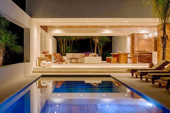 Casa Xixim Private Modern Villa