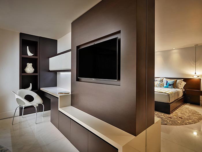 Doral Residence Luxurious Kids Room