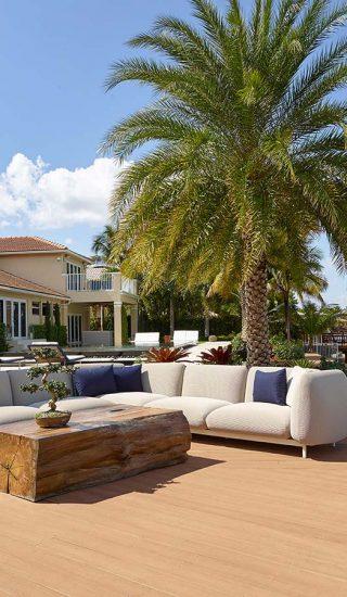 Doral Residence by Pepe Calderin Design