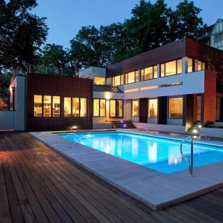 Drakes Residence By Faust Construction