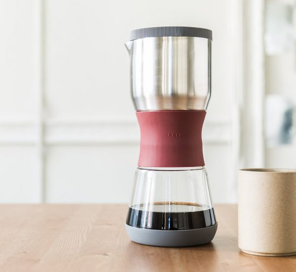 Duo Coffee Steeper By Fellow