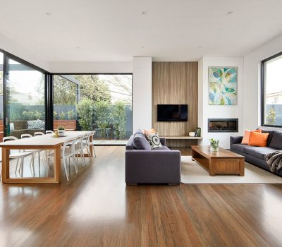East Malvern Residence by LSA Architects Featured Image