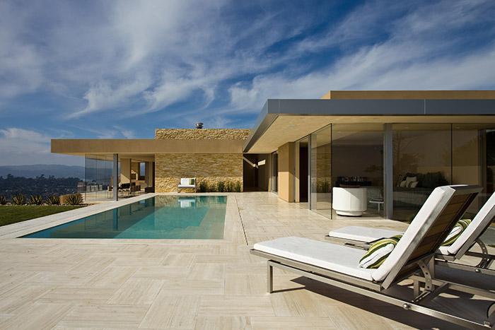 Garay Residence - Contemporary Home With Spectacular Views Of San Francisco Bay