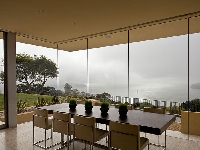 Garay Residence - Modern Dining Room