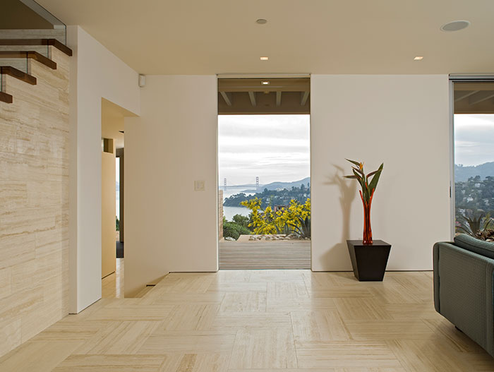 Garay Residence - Modern Interior With Spectacular Views