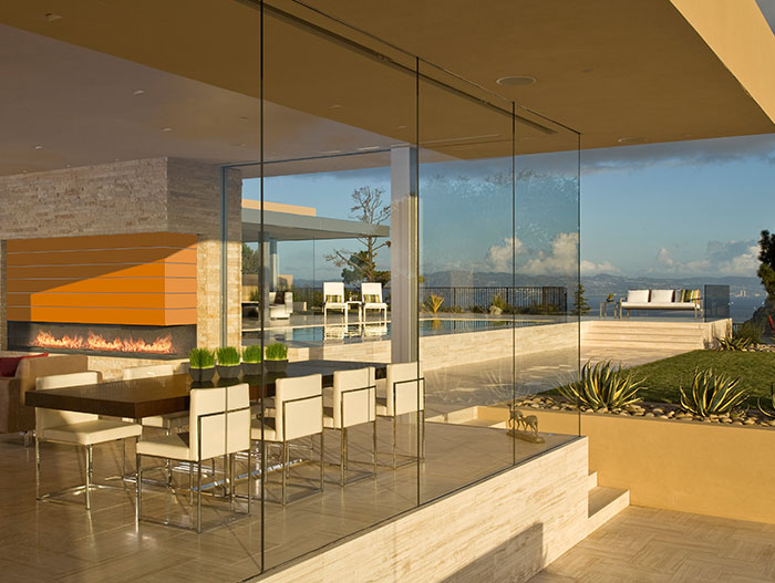 Garay Residence - Stunning House By Swatt Miers Architects