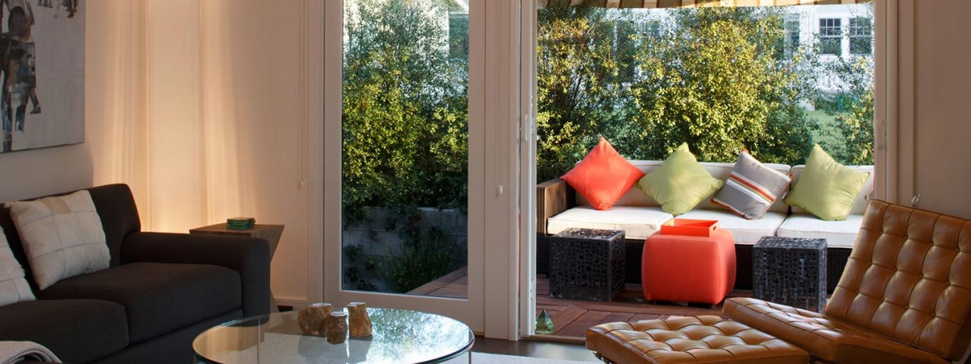 Harmon Residence by Amy Alper Architect