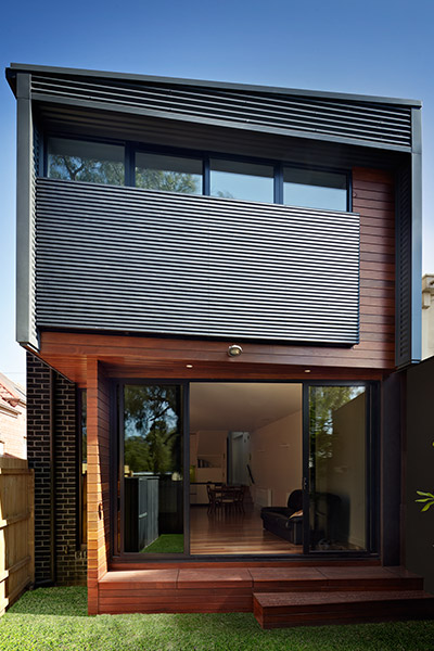Hawthorn House 2 Extension By Windiate Architects
