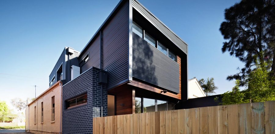 Hawthorn House 2 By Windiate Architects