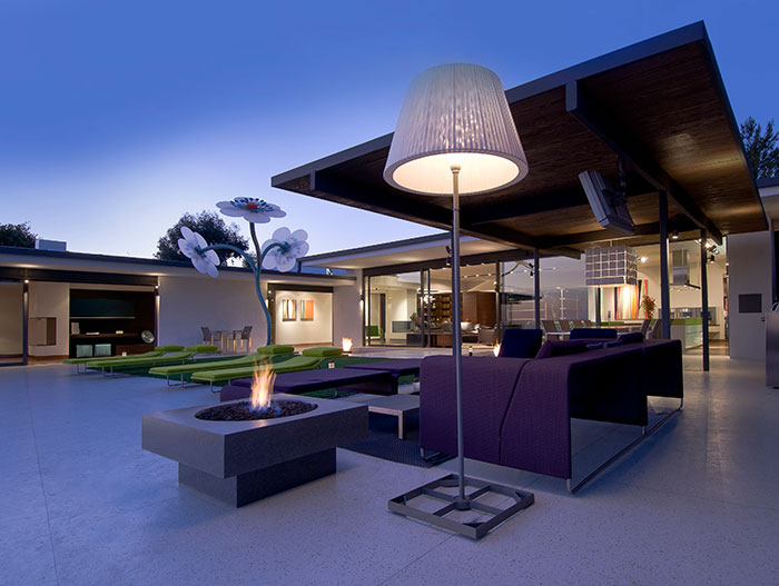 Hopen-Place-Stunning Californian home