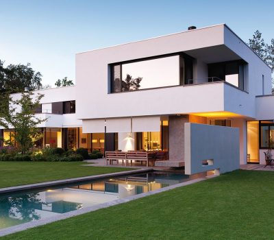 House I By Stephan Maria Lang