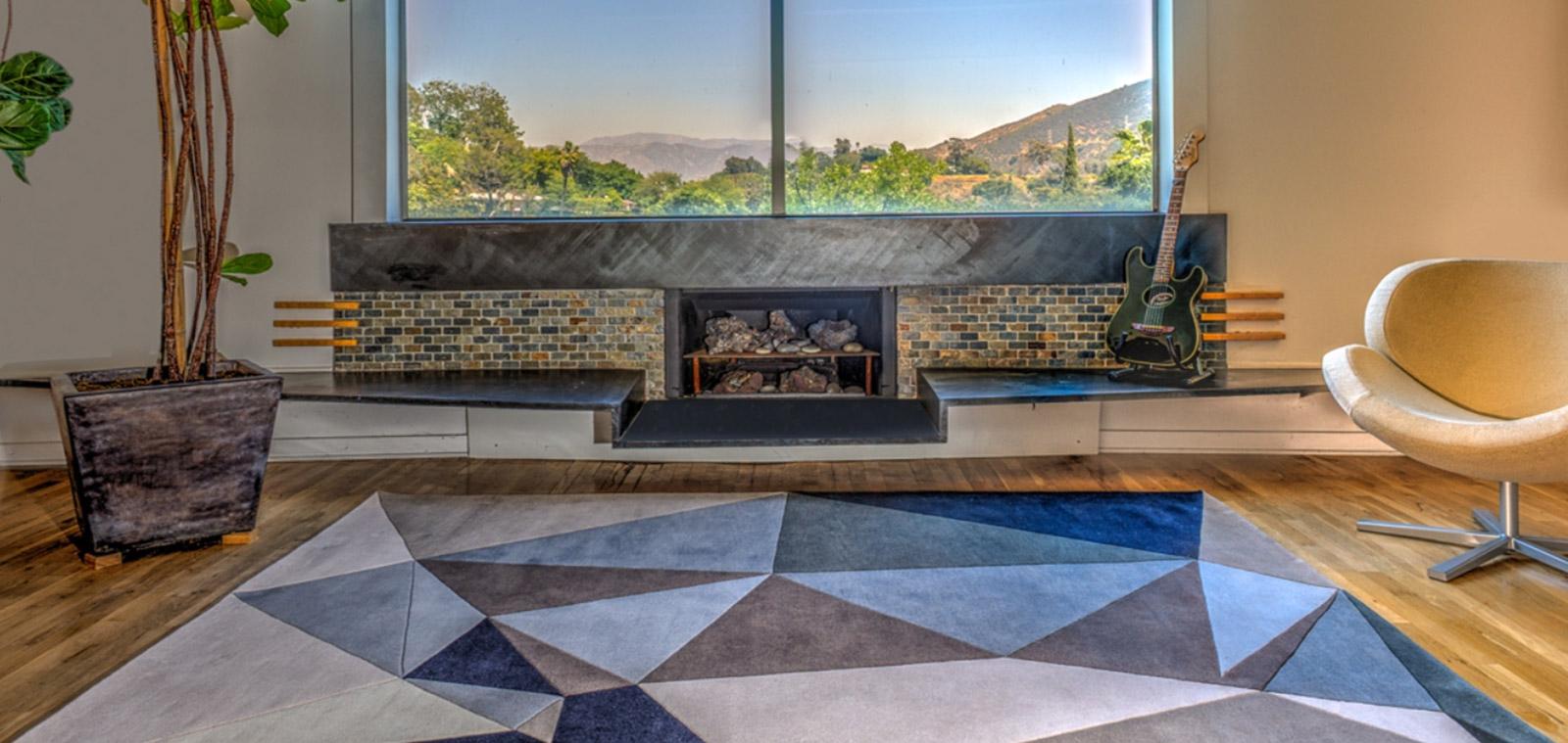 Korgamy Collection Colorful Geometric Rugs By Karim Rashid Perfect For Modern Homes