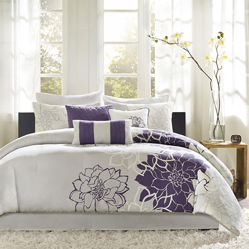 15 Modern Comforter Sets To Give Your Bedroom A Fresh New