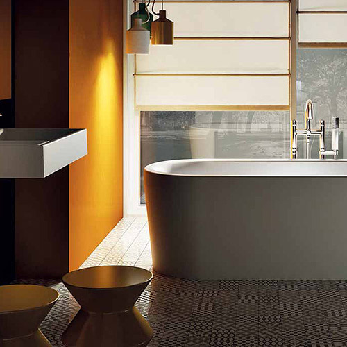 Mia By Taeco: Simple And Stylish Bathroom Collection
