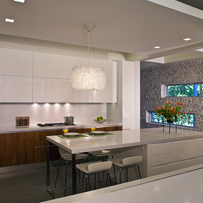 Modern Kitchen Design Florida