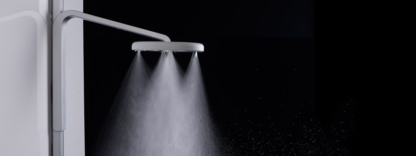 Nebia Water Saving Shower Head