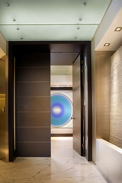 Palazzo Del Mare Luxurious Apartment In Florida By Pepe Calderin Design