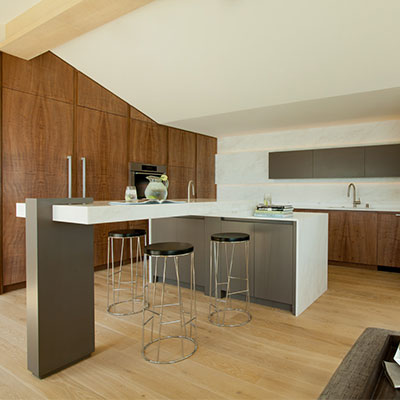 Revello Residence Modern Kitchen