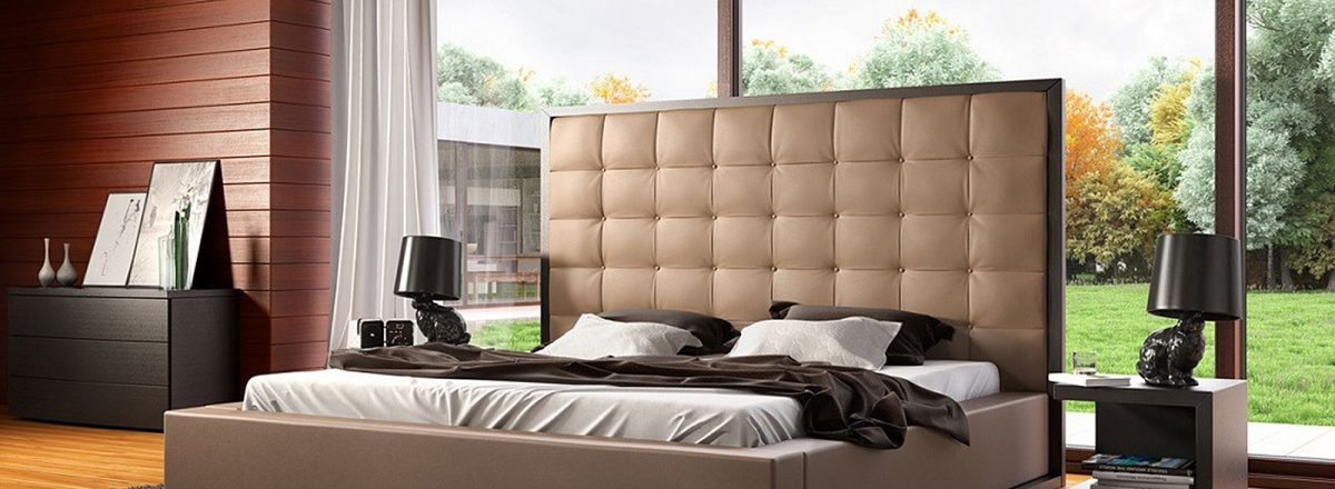 Shopping Guide 10 Luxurious Modern Beds