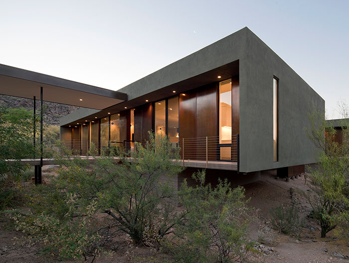 Stunning Home In Marana Arizona