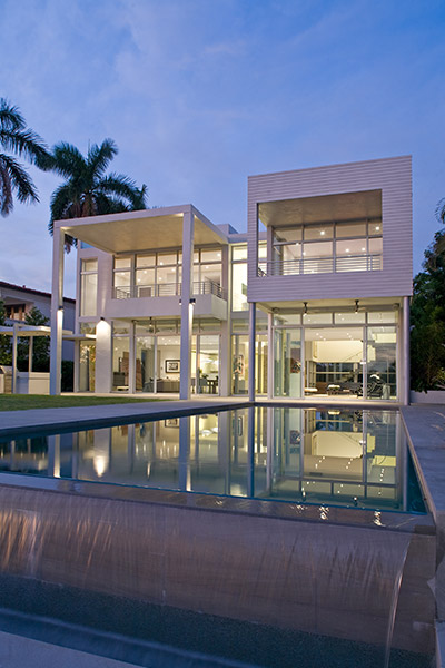 Stunning House Exterior In Florida