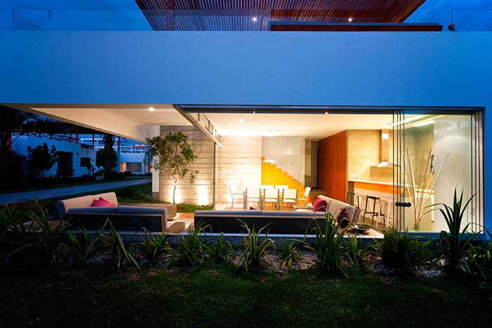 Stunning Modern House