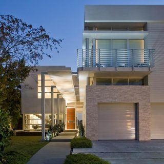 West Broadview House by KZ Architecture