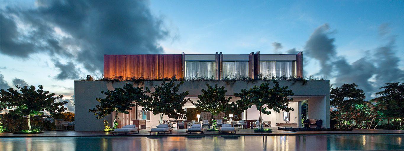 Casa TM by Studio Arthur Casas: Breathtaking beach house in Northeastern Brazil for a lavish lifestyle