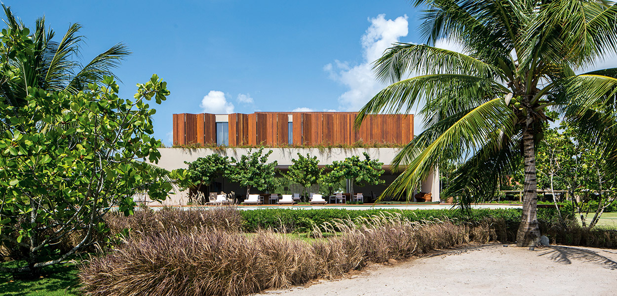Casa TM by Studio Arthur Casas: Breathtaking beach house in Northeastern Brazil for a lavish lifestyle