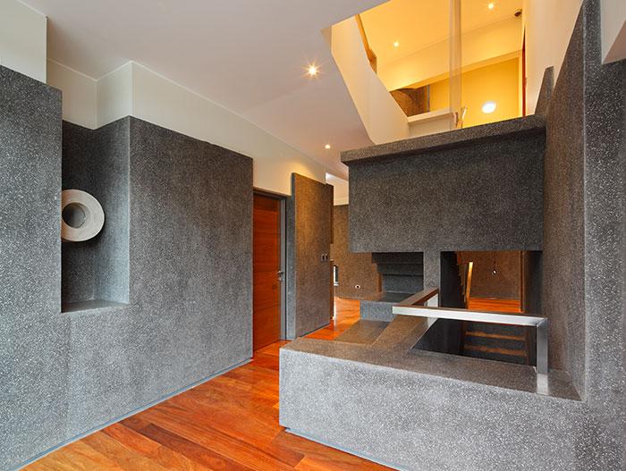 Sophisticated Contemporary Interior Homes Ideas - Simple Design Home ...