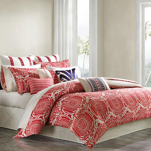 Cozumel 3 Piece Comforter Set