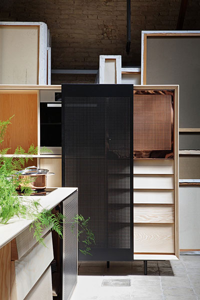 Float Modular Kitchen 2