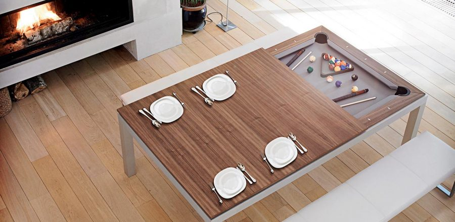 Fusiontables Dining Pool Tables Featured Image