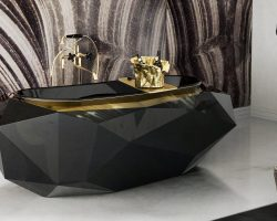 Luxury bathrooms by Maison Valentina