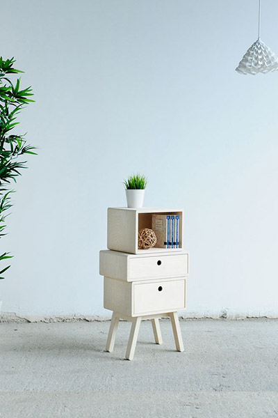 Otura Basic Modular Furniture System 8