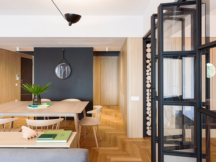 Stylish apartment in the heart of Bucharest, Romania