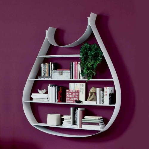 Swing Bookcase B
