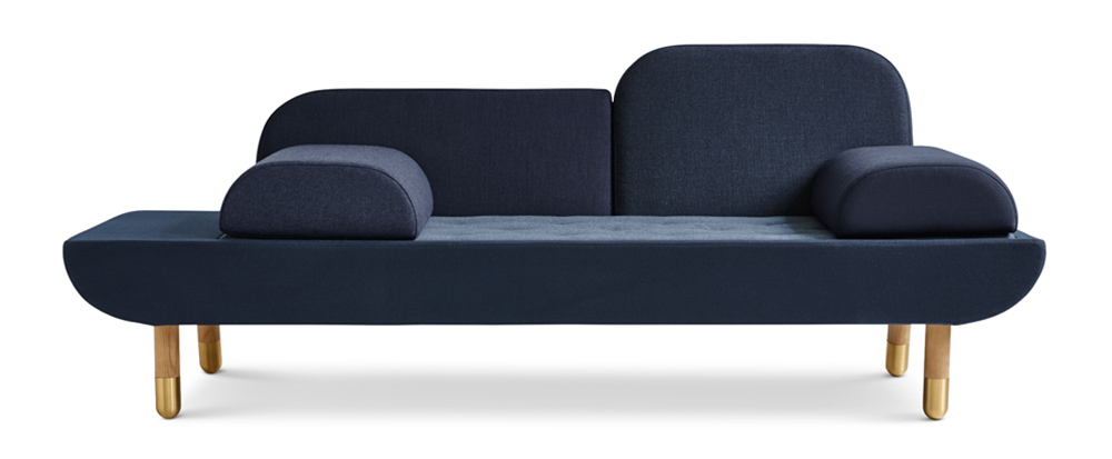 Toward Multifunctional Sofa by Anne Boysen