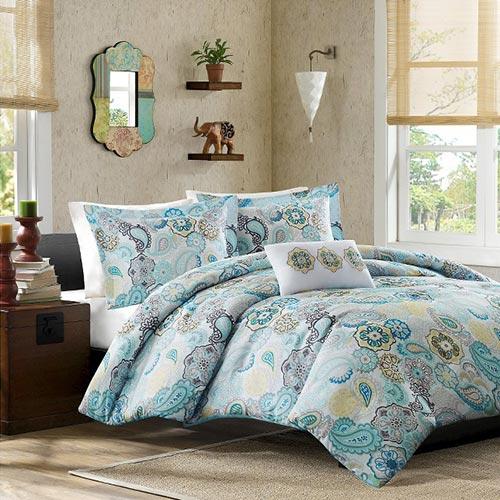 Tula Comforter Set