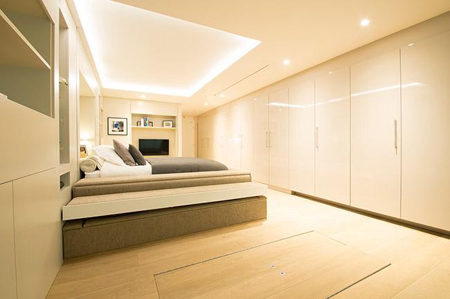 YO! Home convertible apartment