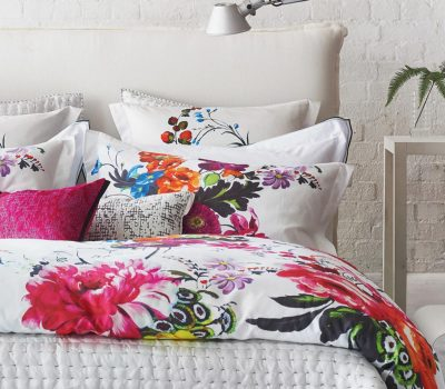 10 beautiful bedding sets to update bedroom for summer