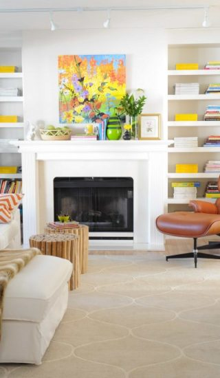 10 Living Room Decorating Ideas