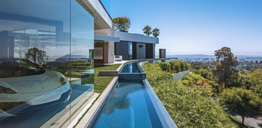 1201 laurel way residence dream home by whipple russell architects