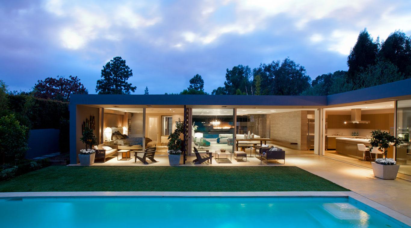 Angelo Residence by ShubinAndDonaldson