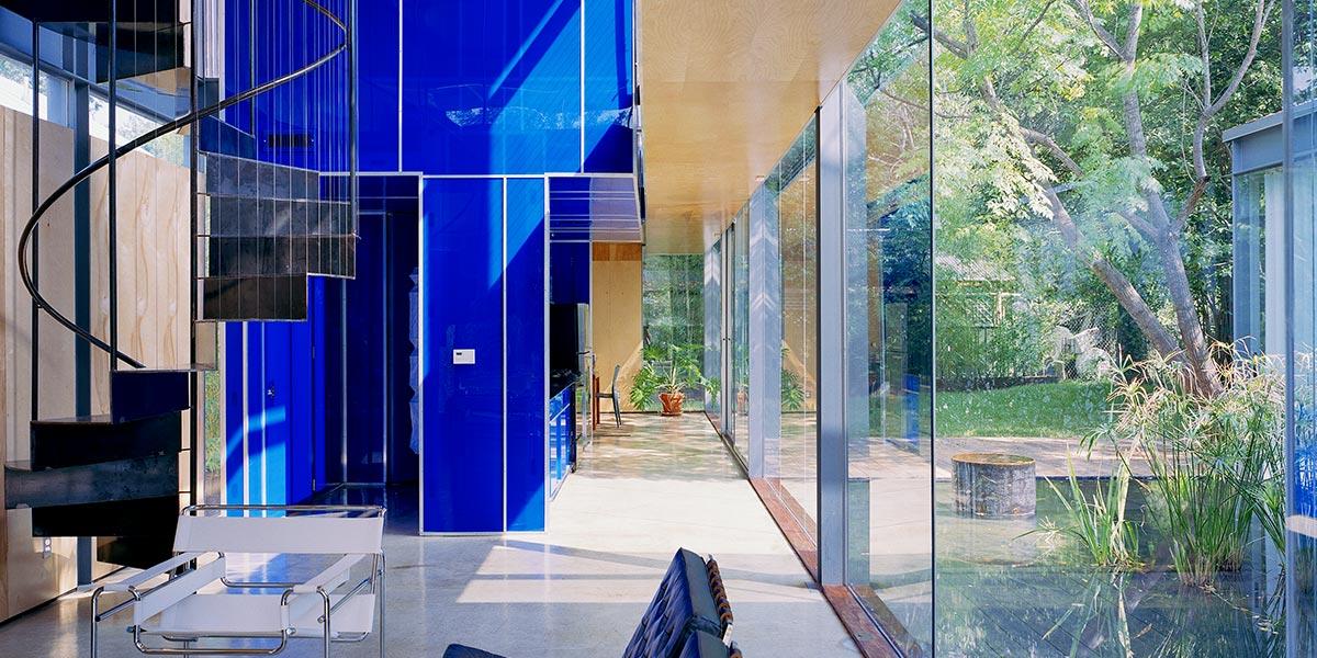 Annie Residence Stunning Interior With Garden View